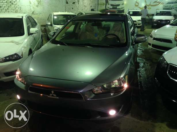 Mitsubishi lancer for sale الإسكندرية -  3