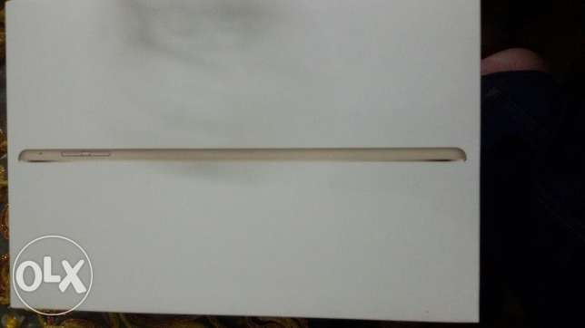 ipad mini 4 wi fi 128GB Gold