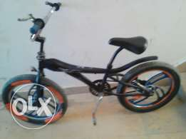 Bike Bmx Vip BoraGood bike