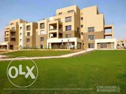 Apartment located in 6 October for sale 274 m2, 3 bathrooms, 3 bedroom