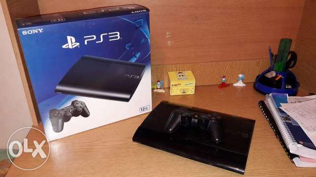 Ps3 For sale 500 Gb