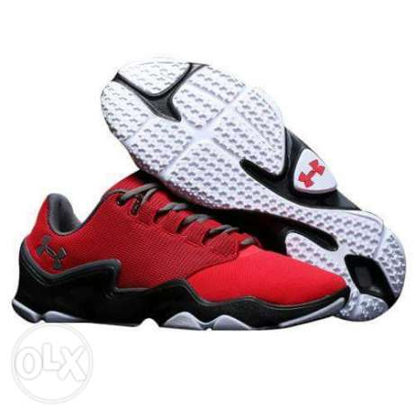 under armour running shoes الإسكندرية -  3