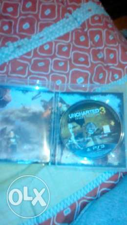 uncharted 3 for sale
