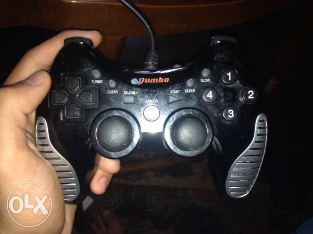Jumbo joystick for sale