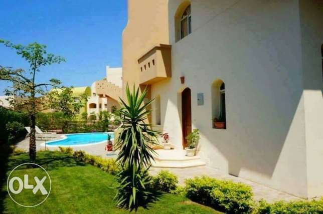 villa for sale in makady