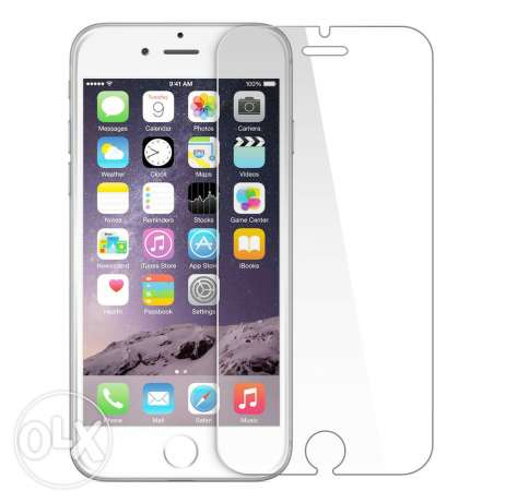 Screen protector for iphone 6s