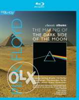 Making of Dark Side of the Moon [Blu-ray]