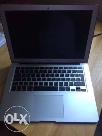Macbook air 13inch Mid2013 الإسكندرية -  2