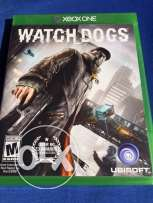 WatchDogs - Xbox One