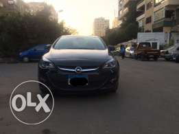 Opel Astra top