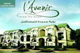 La' Venir Sabbour apartments