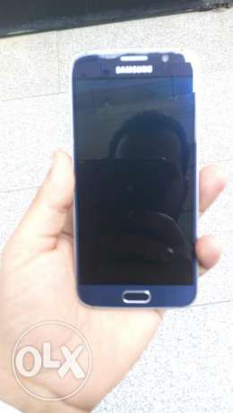 Samsung Galaxy S6 as new