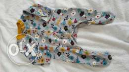 Mothercare bodysuits