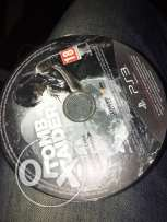 cd paly staiton 3 tomb raider