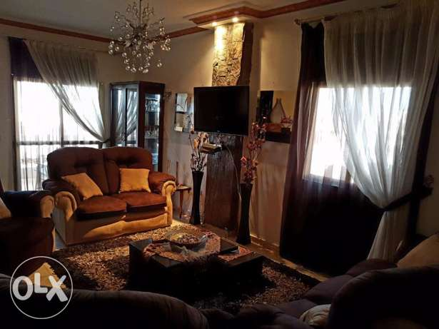 Super Luxurious appartment 210 square meter - District 7 - Shorouk Cit