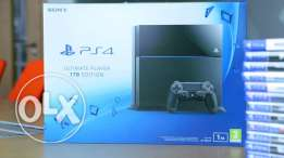 ps4 used 2 weeks for sale ultimate player edition 1216b like new