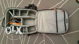 Lowepro Vertex 100AW Camera backpack..