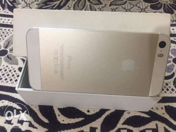 IPhone 5s 16 gb شرم الشيخ -  7