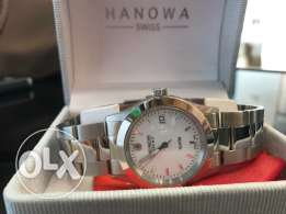 Hanowa swiss Military Original watch
