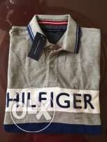 Original Tommy Hilfiger size large for 720 LE