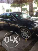 Opel Insignia 2014 HL - Great condition