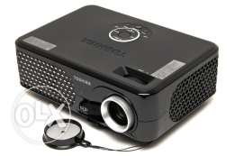 Toshiba TDP-SP1 DLP Projector AS NEW