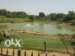 luxourious standalone for sale in Katamia hights 1200 sqm view lake