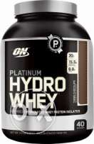 Hydro whey protein ( imported )