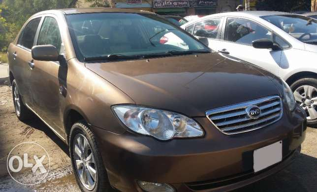 byd 2017 FOR SALE
