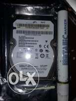 Seagate Hard disk 500GB for laptop