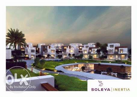 Soleya Compound (Pay on 4 years)