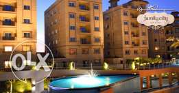 Apartment for sale in Family City Compound
