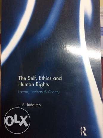 Ethics and Human Rights
