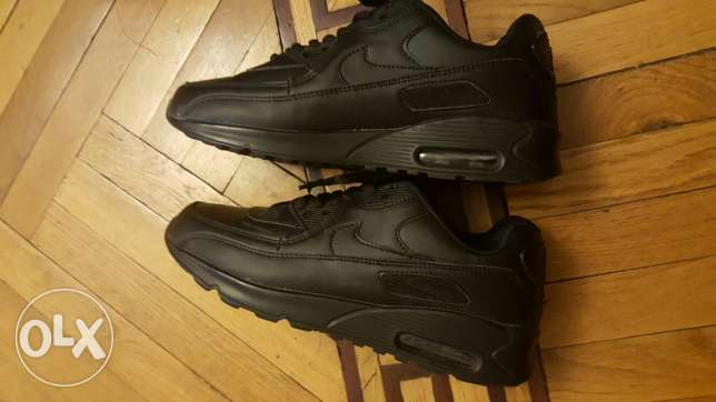New nike air max high copy size 38