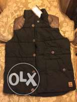 Tom Tailor Denim Padded Vest (brand new) توم تيلار ڤيست شتوى مبطن