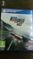 Need for speed ps4 300 جنيه او للبدل