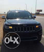 Jeep Grand Cherokee Limited Zero