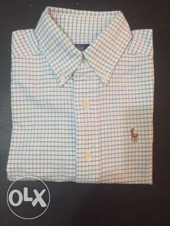 polo original for boys size 12 Years new