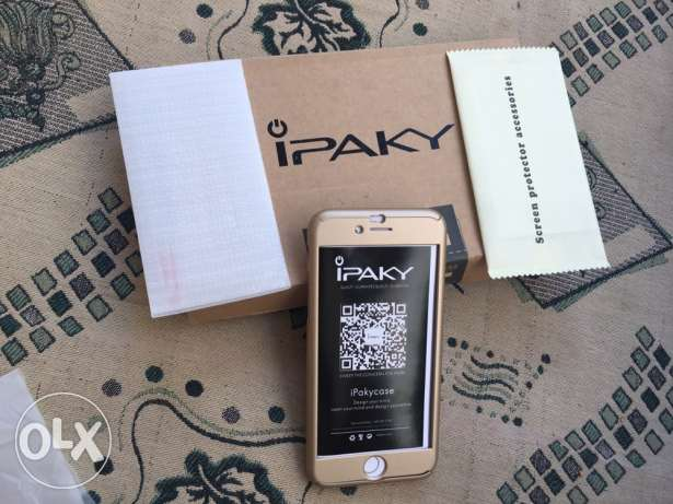 ipaky 360 for iphone 6 and 6s بنها -  5