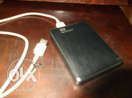 WD My Passport 1tb external hard disk
