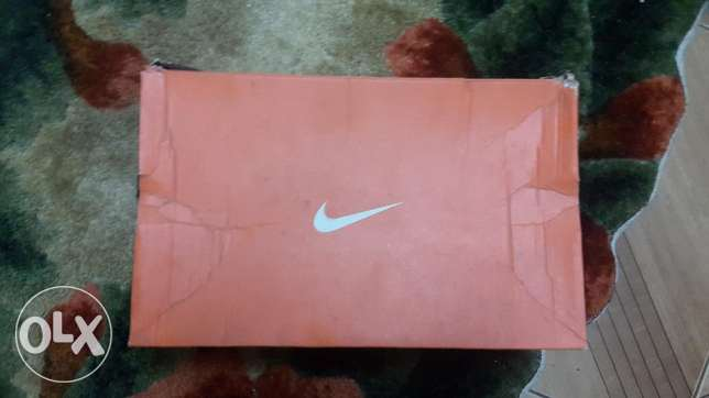 Orignal Nike Air Force from Netherlands وسط القاهرة -  4