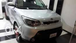 kia soul zeroo for sale 2017