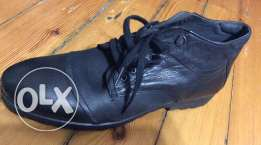 Hotic Black Shoes-size 41-NEW