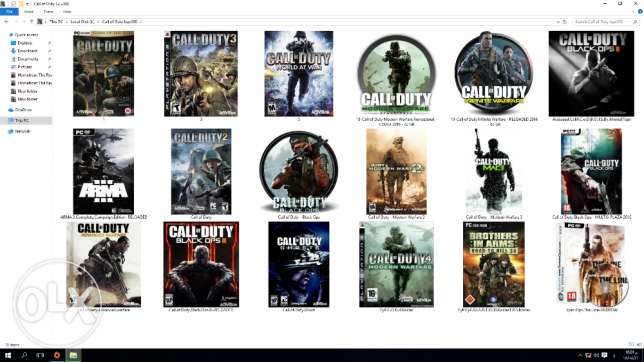 games 2017 pc