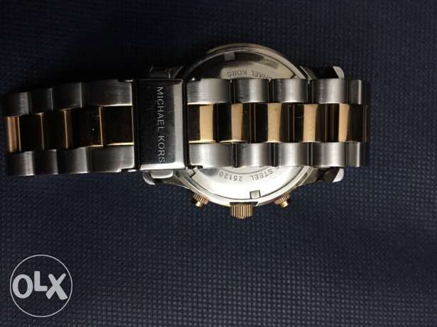 Michael Kors original watch (Series 100) فيصل -  3