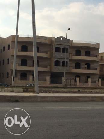 Apartments for Sale shorouk city