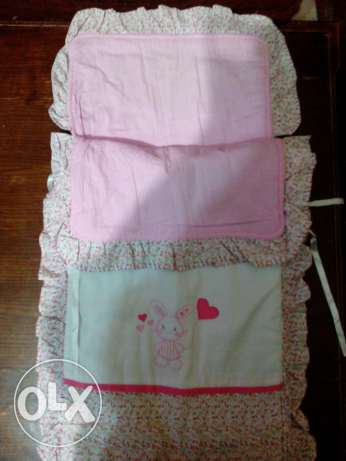 Sleep bag for baby girl