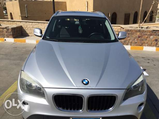 BMW X1 highline - Excellent condition