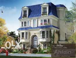 The Best I Villa A in Moutain View Hyde Park in Best Prime Location