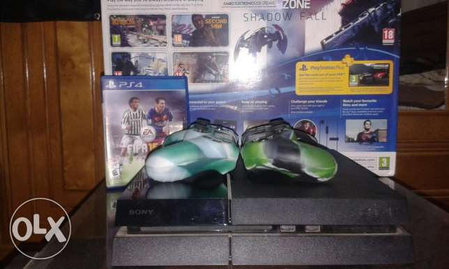 PS4+FiF16